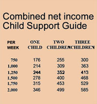 Exceptional Child Support